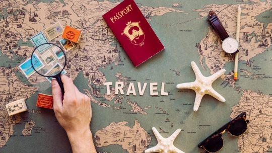 Voyager autour du monde : mes 10 conseils d'expert