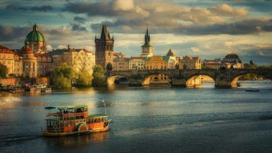 9 choses à faire à Prague