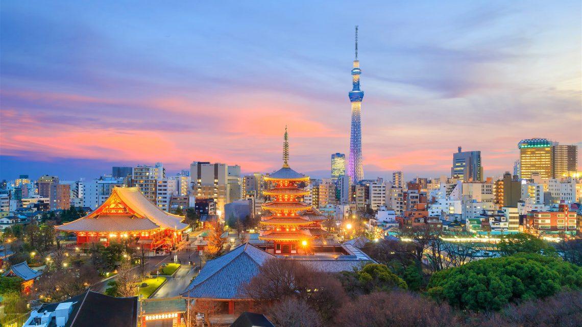 Top 5 des choses à faire au Japon