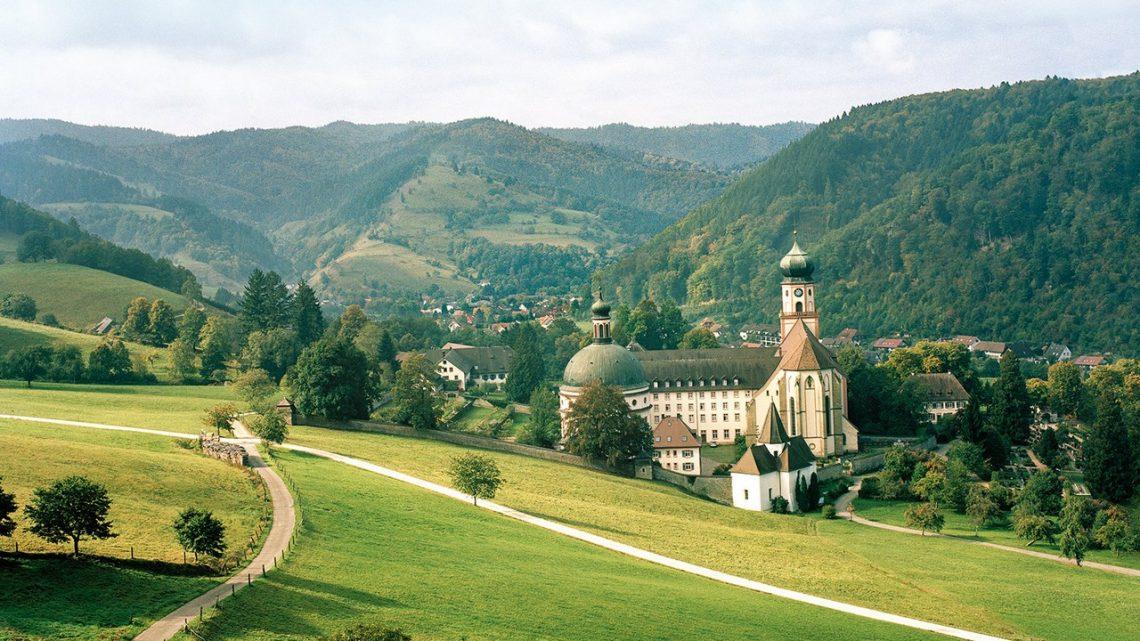 5 Villages secrets en Europe