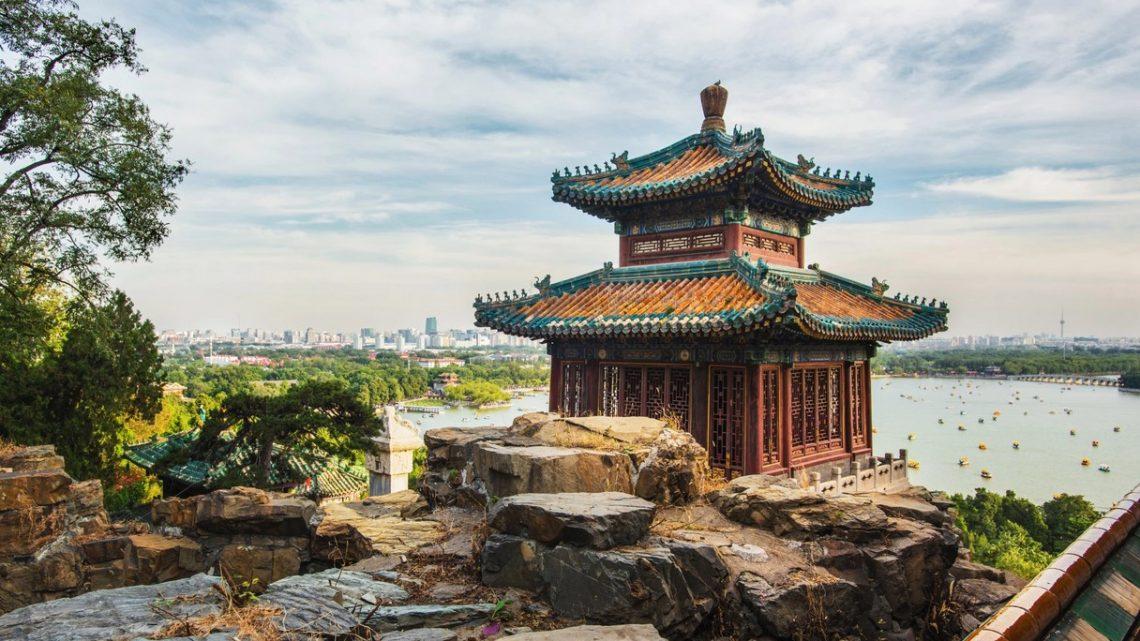 Le week-end de 4 jours à Pékin