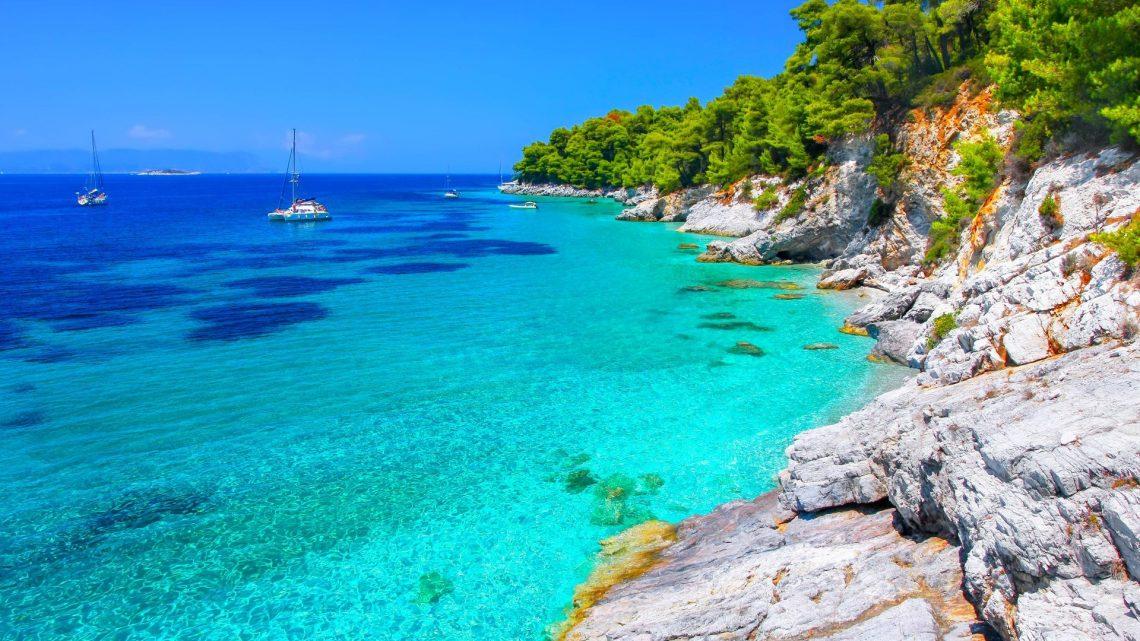 Pourquoi la Grèce est-elle célèbre ?